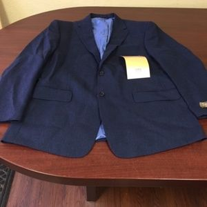 NWT-JoS A Bank Tailored Fit Sport Casual Jacket-